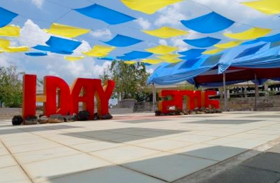 Industrial Day ( i-Day ) 2016 HMTI